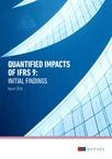 Quantified impacts of IFRS 9 - initial findings.pdf