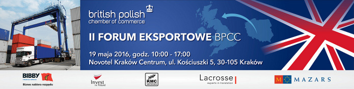 II Export Forum BPCC